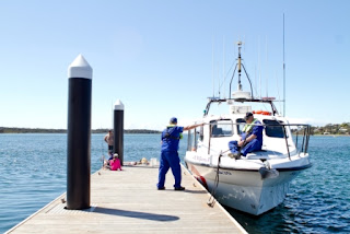 NSW Marine Rescue - Shoalhaven Branch
