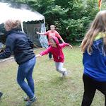 Sommerlager Taunton 2016: Tag 5
