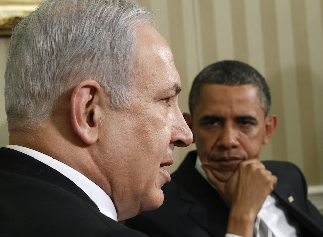 What does Barack Obama really think about Israel?