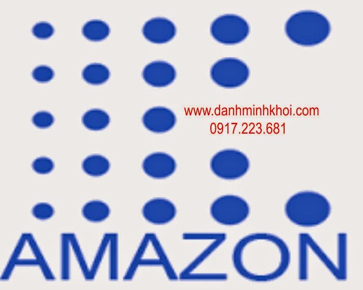 4. Giấy Amazon