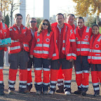 Servicio de la Cruz Roja