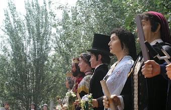 Photo: Prat de Llobregat -  Trobada de Gegants - Maig de 2004
