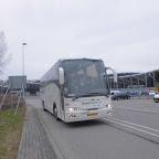 Volvo Jonckheere van Bovo Tours bus 286