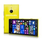 Nokia Lumia 1520 @ Lampung Bridge