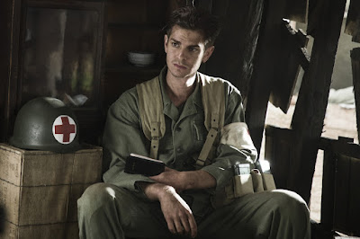Image result for hacksaw ridge stills