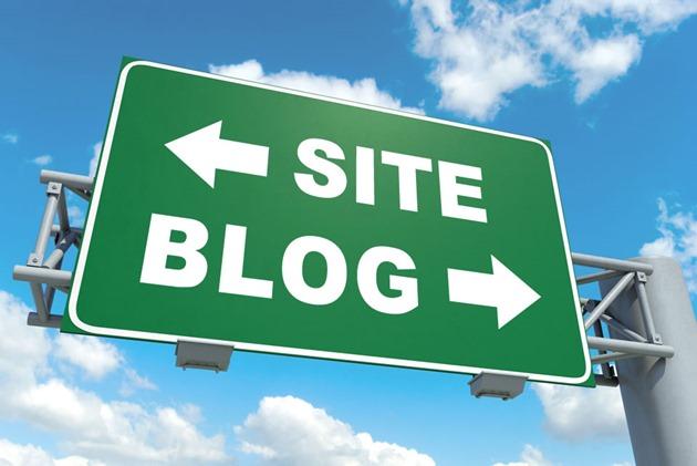 Qual a Diferença Entre Blog e Site para o Google
