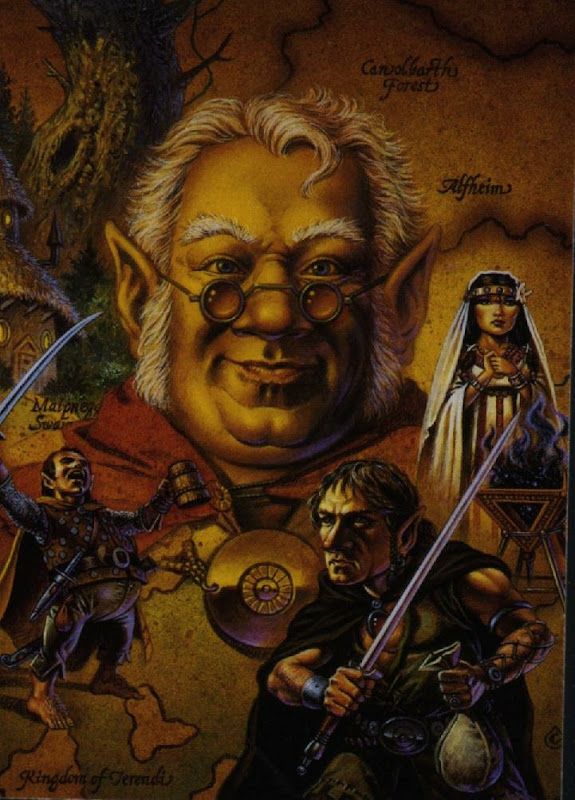 Fear Of Silent Assassin, Magick Warriors 4