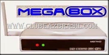 MEGABOX MG7 HD N
