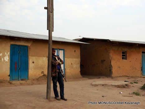 RDC : les groupes armés recrutent encore des enfants