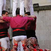 19è Aniversari Castellers de Lleida. Paeria . 5-04-14 - IMG_9411.JPG