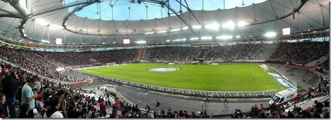 Estadio Unico de la Plata Buenos Aires 2017 2018