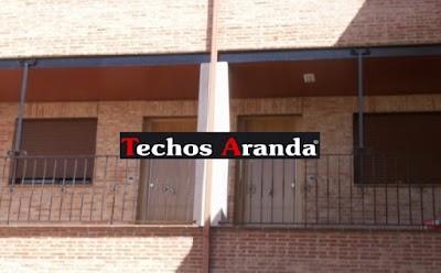 Precio anticrisis montadores techos Madrid