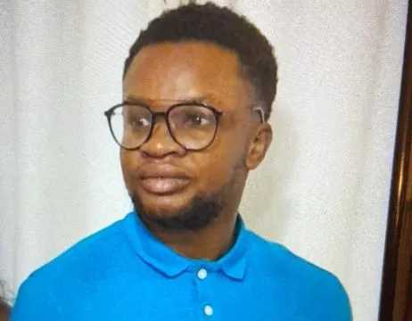 Another Nigerian, Toby Olokodama Declared Missing In UK