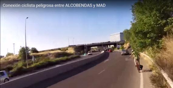 Nos reunimos con el Consejero de Transportes de la Comunidad de Madrid