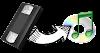 Extraer el audio de un vídeo con Nautilus en Ubuntu