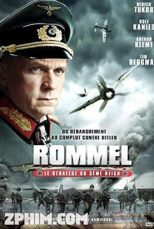 Nhà Chiến Lược Tài Ba - Rommel (2012) Poster