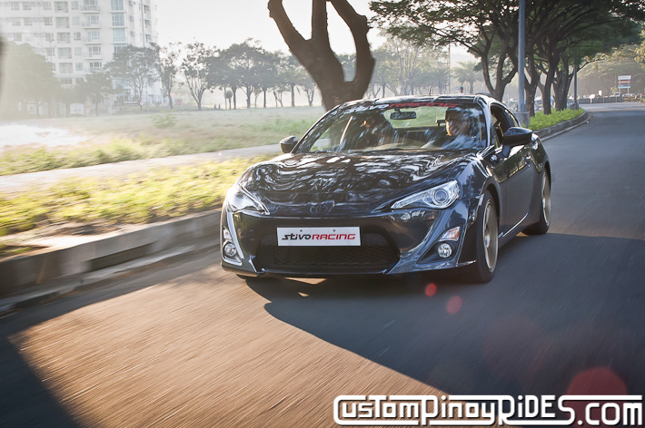 Stivo Racing Toyota GT86 Custom Pinoy Rides Car Photography pic9