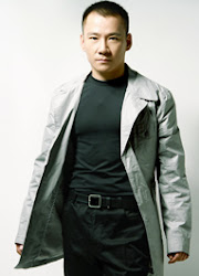 Guo Changhui China Actor