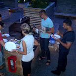 more BBQ - pre-Japan BBQ in Toronto, Ontario, Canada