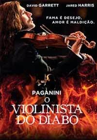 Baixar Filme O Violinista do Diabo Dublado Torrent