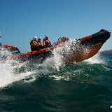 Bessie Inshore Lifeboat