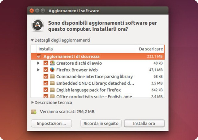 Guida a Ubuntu 16.04 Xenial Xerus: Browsers, Ufficio e Svago.