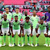 Nigerian players to get $20,000 if they defeat Iceland