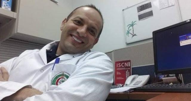 الدكتور حاتم لغزال :سنصل الى 10 الاف وفاة خلال شهر رمضان