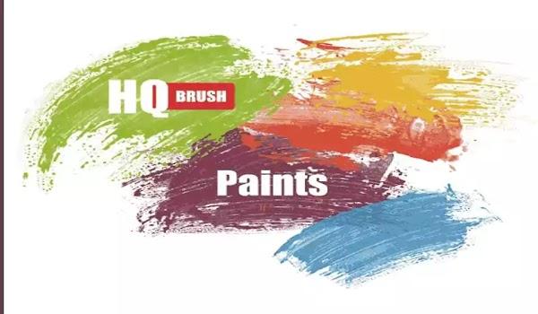 ملحقات فوتوشوب فرشاة الرسم الزيتي لبرنامج فوتوشوب  paint Brush for Photoshop