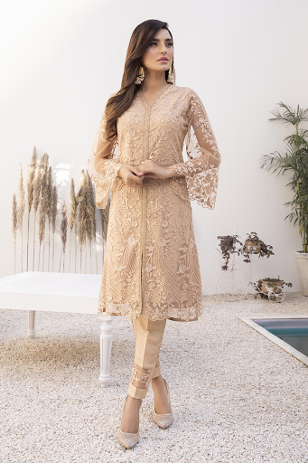 Azure Luxury Formals Unstitched Shirts Collection 2021