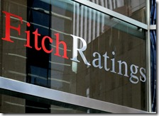 Fitch abbassa rating Italia a BBB