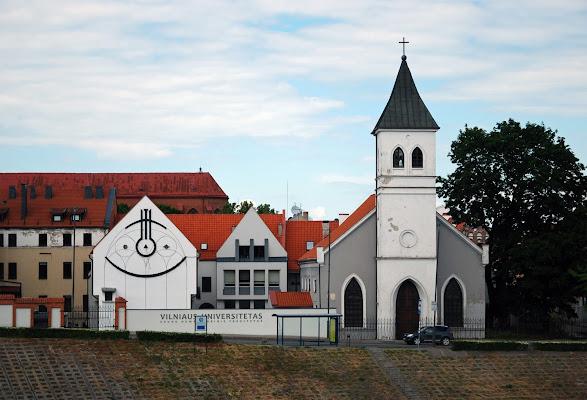 Vilnius University,Kaunas Faculty of Humanities