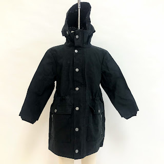 *SALE* Stella McCartney 6yrs. Barn Coat
