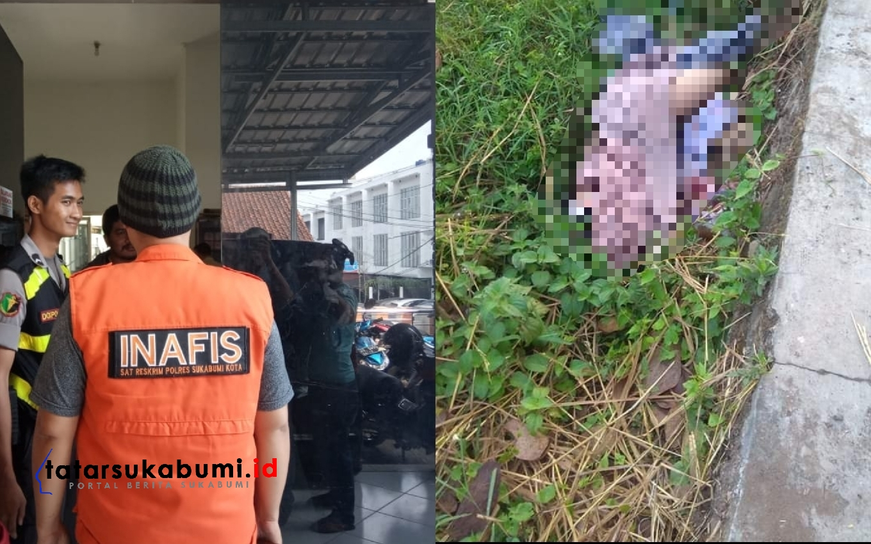Polisi Dalami Kasus Mayat Wanita Misterius di Cibereum Sukabumi