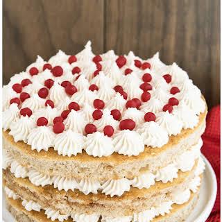 Ginger Ale Cake Recipes.