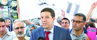 La défense «pourrait» faire appel au Conseil d'Etat : La transaction El Khabar gelée