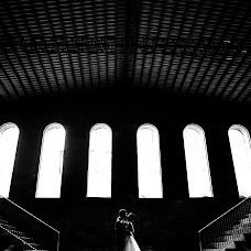Wedding photographer Khoi Le (khoilephotograp). Photo of 29.11.2016