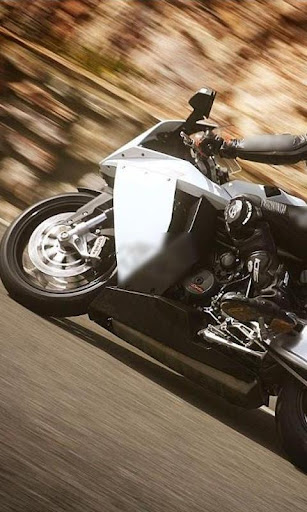 壁纸摩托车KTM