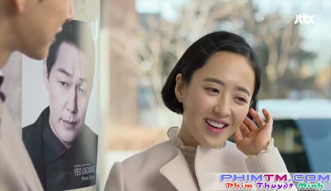 Đâu chỉ khán giả Man to Man, Park Hae Jin cũng chê nữ chính quê mùa! - Ảnh 2.