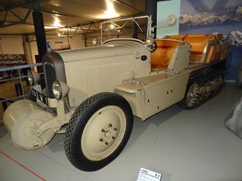 2019.01.20-086 Citroën Autochenille P17 croisière jaune 1931