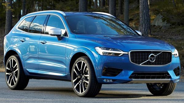 Volvo-XC60-front