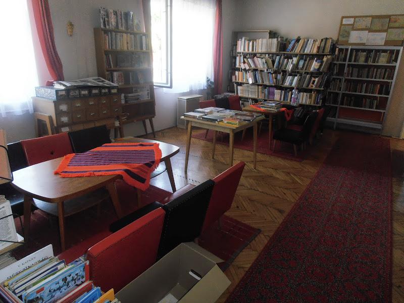 Jászjákóhalma Községi Könyvtár