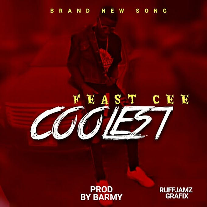 [Music] feastcee coolest