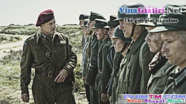 Xem Phim Vùng Đất Bom Mìn - Land Of Mine - phimtm.com - Ảnh 4