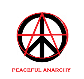 peaceful anarchy