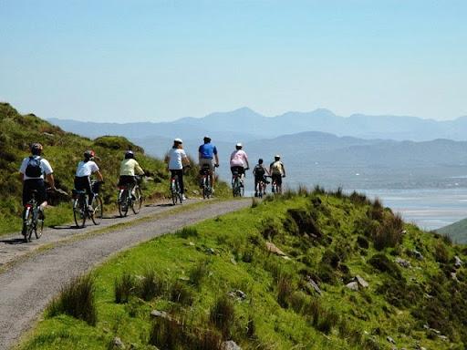 Ireland - Ring of Kerry & Dingle Peninsula