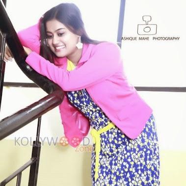 Ansiba Hassan Malayalam actress Ansiba Photos. See more photos at http://www.kollywoodzone.com/cat-ansiba...