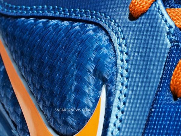 Nike LeBron 9 8220China8221 Exclusive is a HWC Lookalike