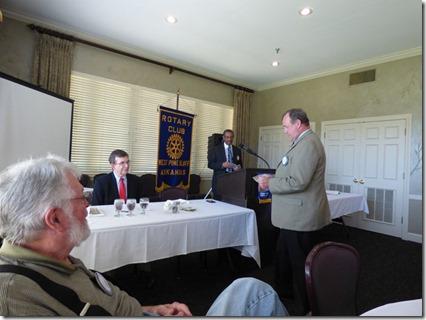 Rotary Club of West Pine Bluff