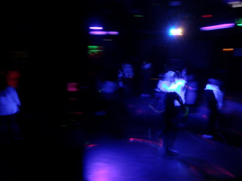 05.02.2011 LaBoom Neon Lights